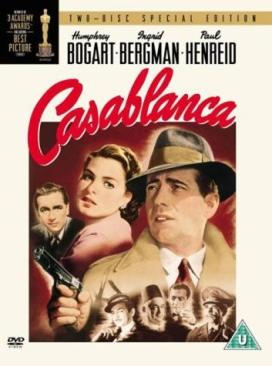 Casablanca - Digital Copy cover