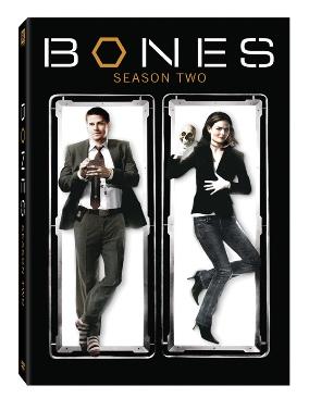 Bones - Digital Copy cover