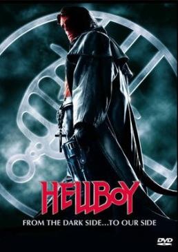 Hellboy - Digital Copy cover