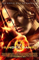 The Hunger Games - Digital Copy cover