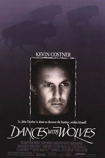 Dances with Wolves - Digital Copy cover