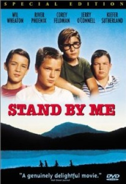 Stand By Me - Digital Copy cover