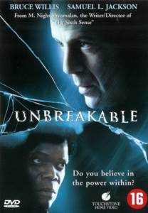 Unbreakable - Digital Copy cover