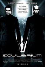 Equilibrium - CED cover