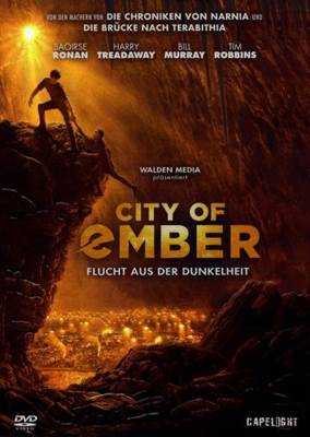 city of ember essay example