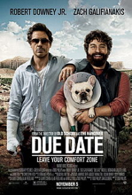 Due Date -  cover