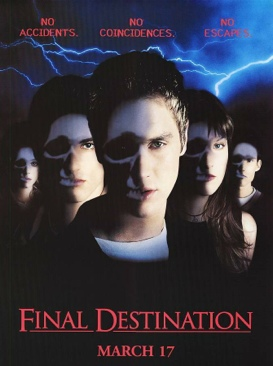 Final Destination - UMD cover