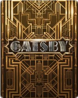 The Great Gatsby - Digital Copy cover