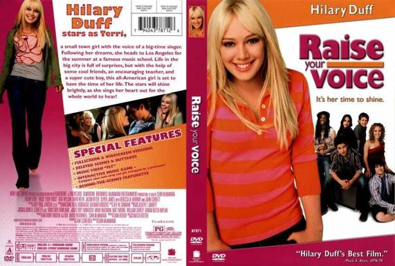 Movie rasie your