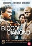 Blood diamond -  cover