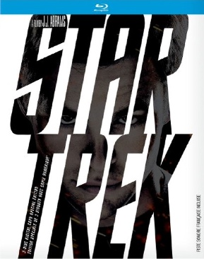 Star Trek - Digital Copy cover