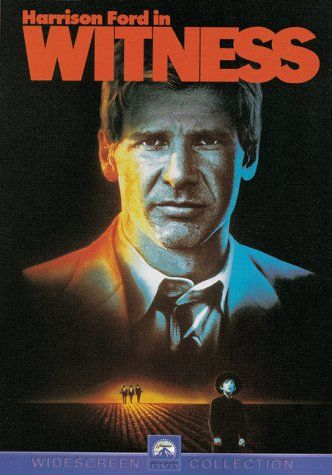 witness samuel lapp Rachel lapp (kelly mcgillis) is an amish widow taking her young son samuel (lukas haas) on a trip after the death of her husband while in a train station bathroom stall, samuel becomes the sole witness to a murder, perpetrated by fergie (angus macinnes) and mcphee (danny glover.