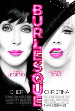 Burlesque  - Digital Copy cover