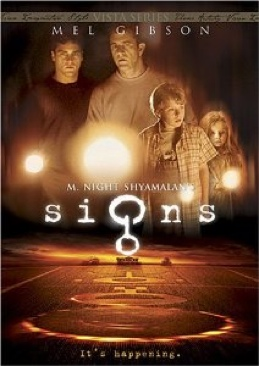 Signs - Digital Copy cover