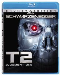 Terminator 2, The - T2 Judgment Day -  cover