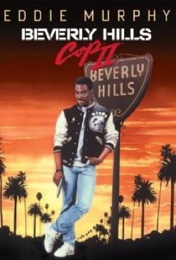 Beverly Hills Cop 2 - Digital Copy cover