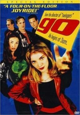 Go - Digital Copy cover