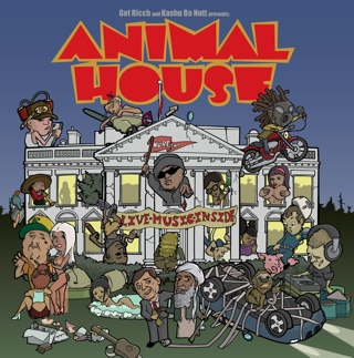 Animal House - Digital Copy cover