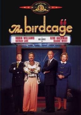 The Birdcage - Digital Copy cover