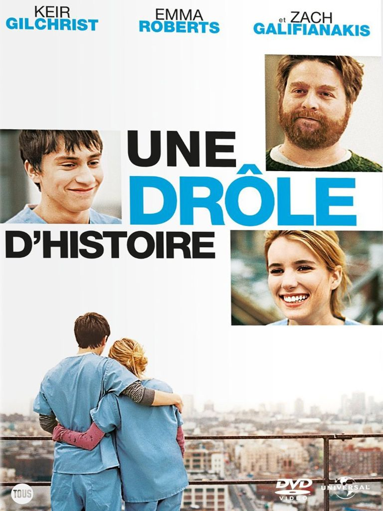 Watch It's Kind of a Funny Story (2010) Online Movie