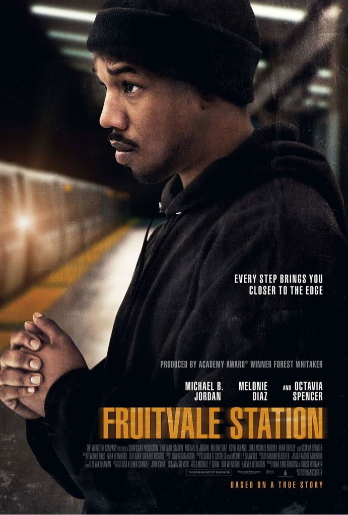 Fruitvale Station -  cover