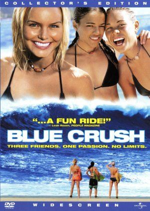 Blue Crush -  cover
