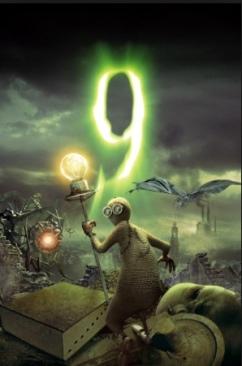9 - Digital Copy cover