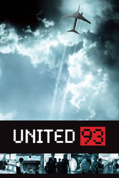 United 93 - Digital Copy cover