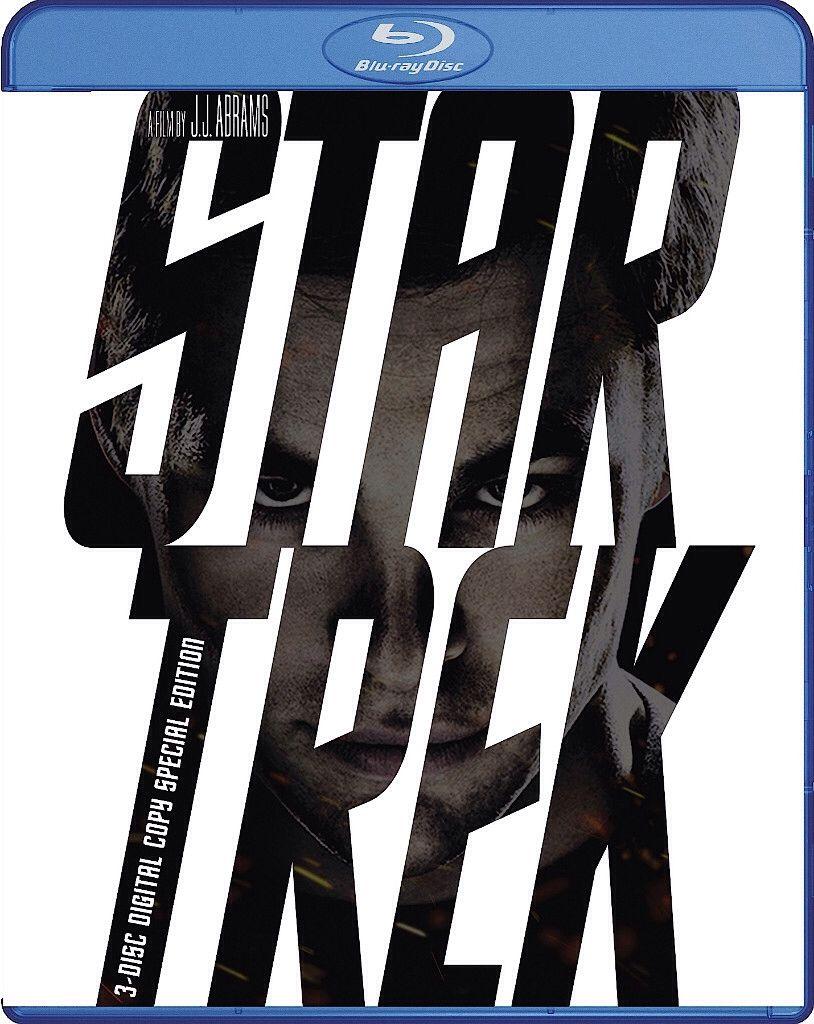 Star Trek 11 -  cover