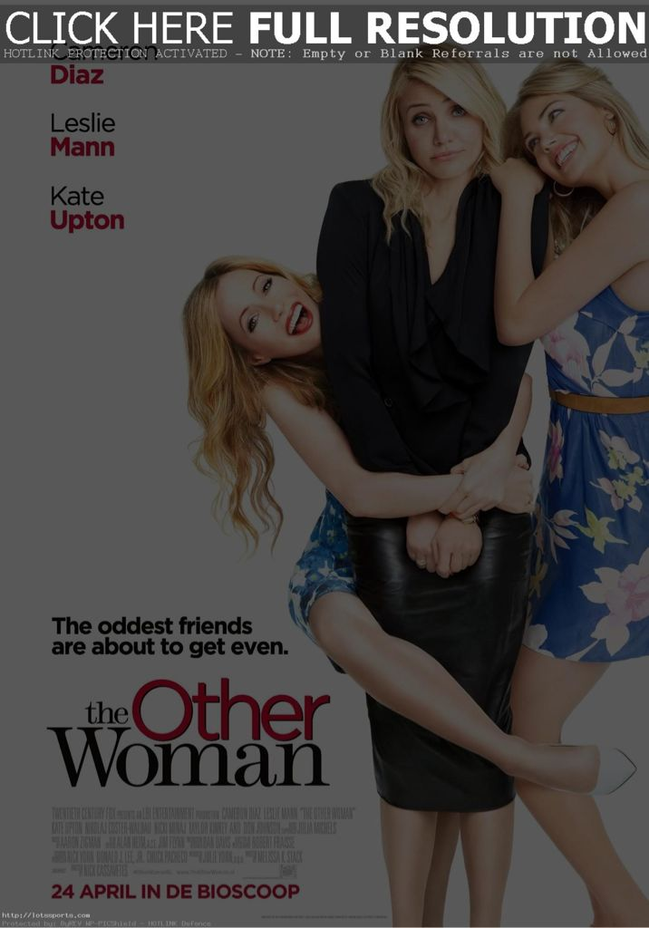 The Other Woman -  cover
