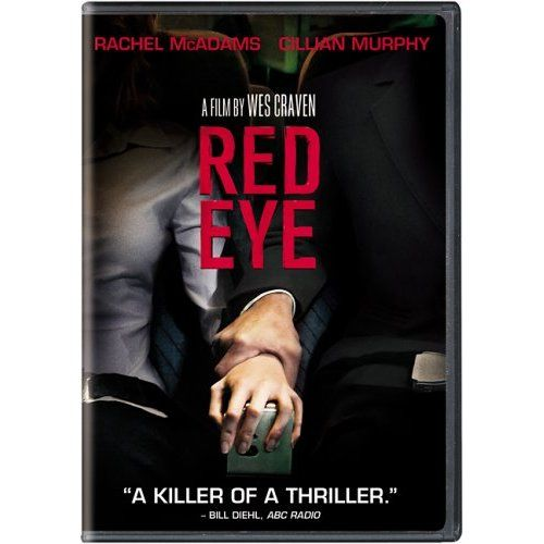 Red Eye -  cover