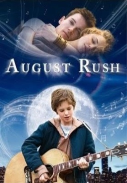 August Rush - Digital Copy cover
