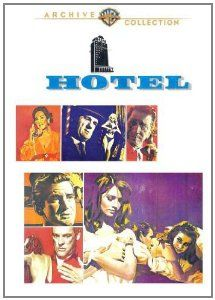 Hotel -  cover