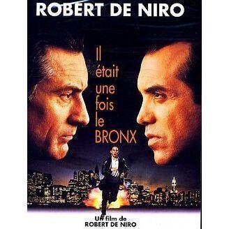 Il Etait Une Fois Le Bronx -  cover