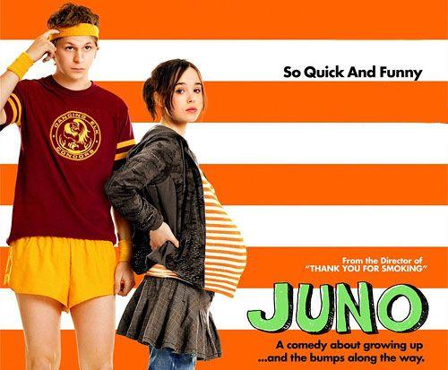 Juno -  cover