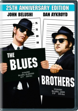 The Blues Brothers - Digital Copy cover
