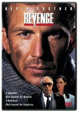 Revenge - Digital Copy cover