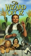 The Wizard Of Oz - Video 8 cover