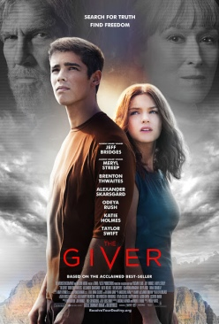 The Giver - Digital Copy cover