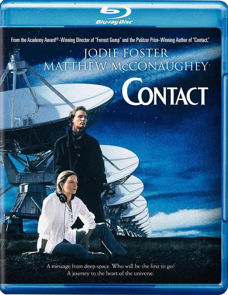 Contact -  cover