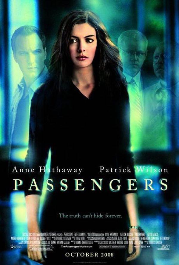 Passengers - Digital Copy cover
