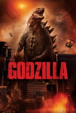 Godzilla - Digital Copy cover