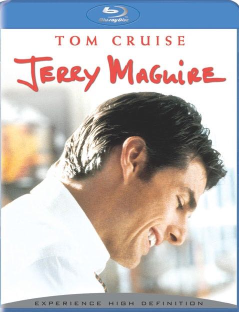 Jerry Maguire - Digital Copy cover