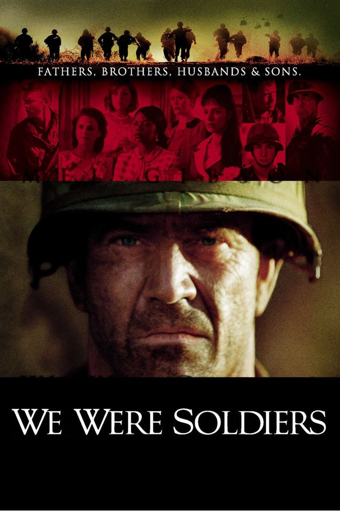 movie review we were soldiers