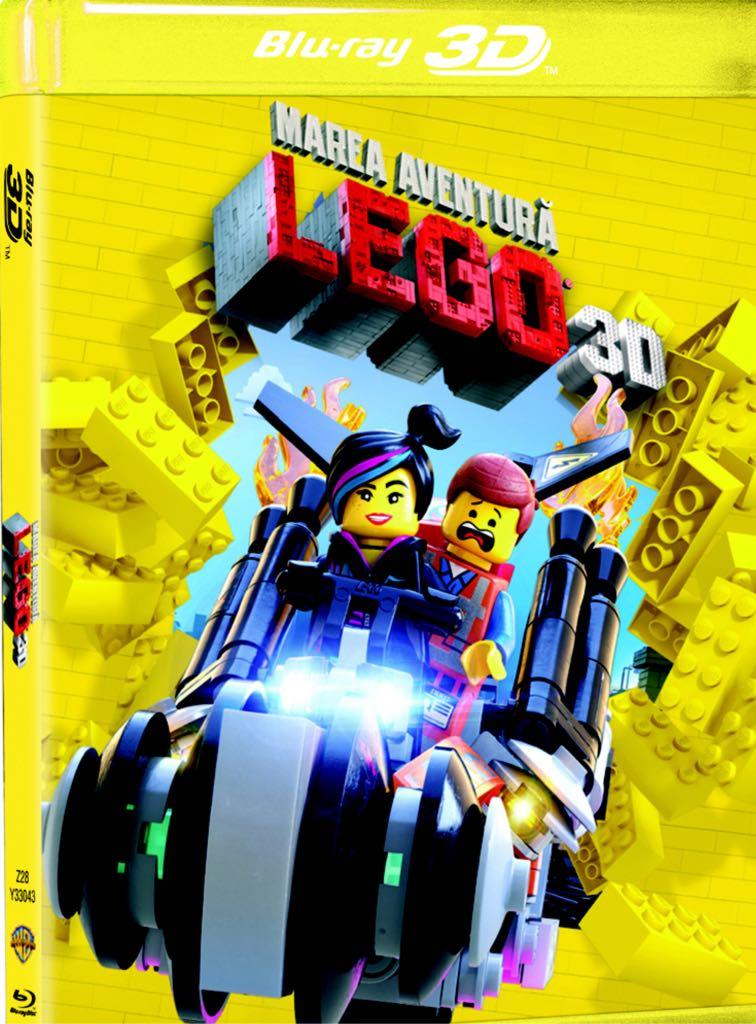 The Lego Movie 2014  IMDb
