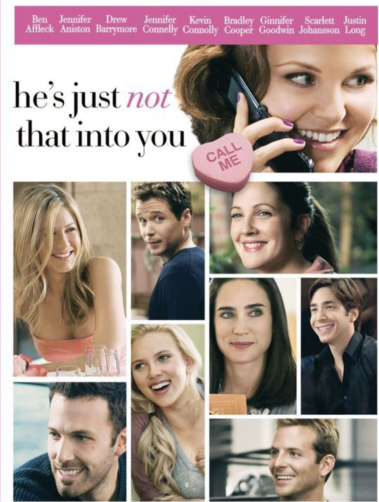 he's just not that into you He's just not that into you (2009) cast and crew credits, including actors, actresses, directors, writers and more.