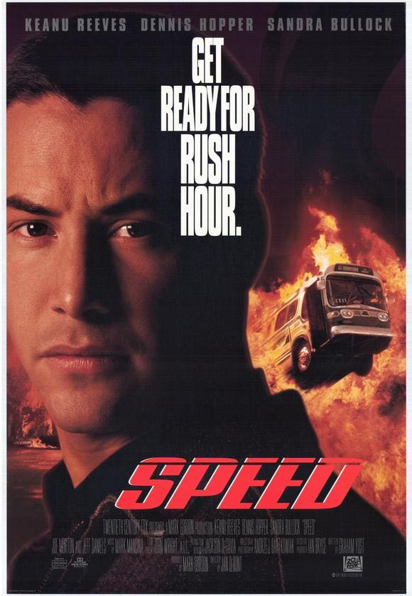 Speed  -  cover