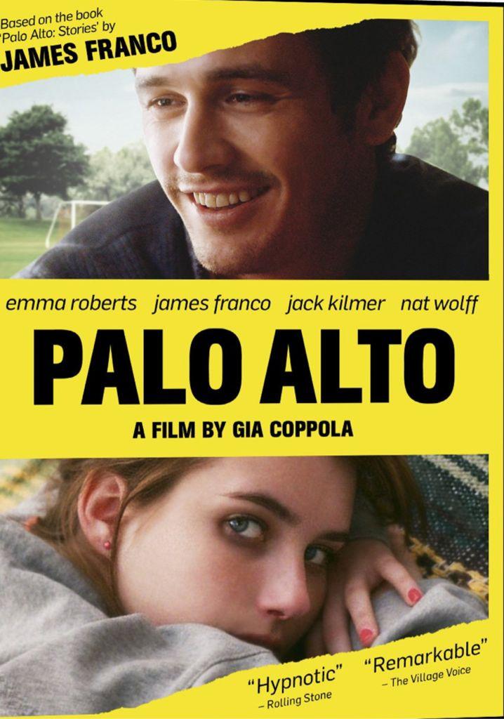 Palo Alto CA 2007  Posters  The Movie Database TMDb