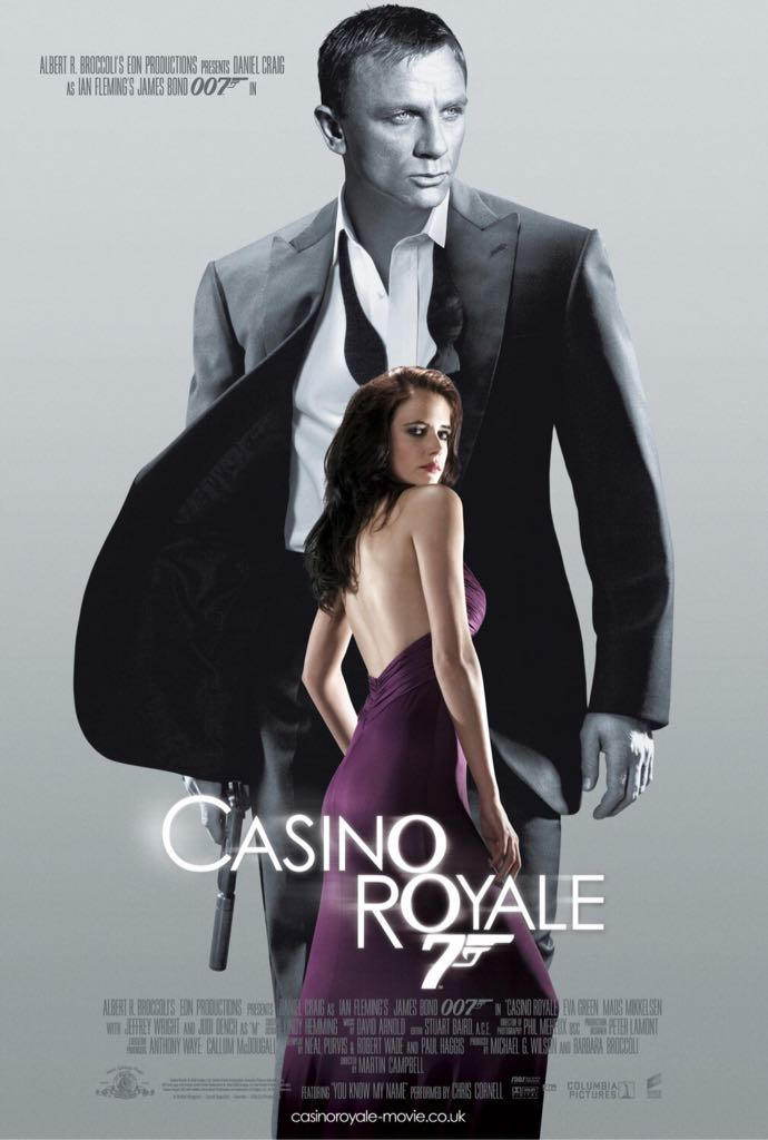 Original cast of casino royale casino online red vegas