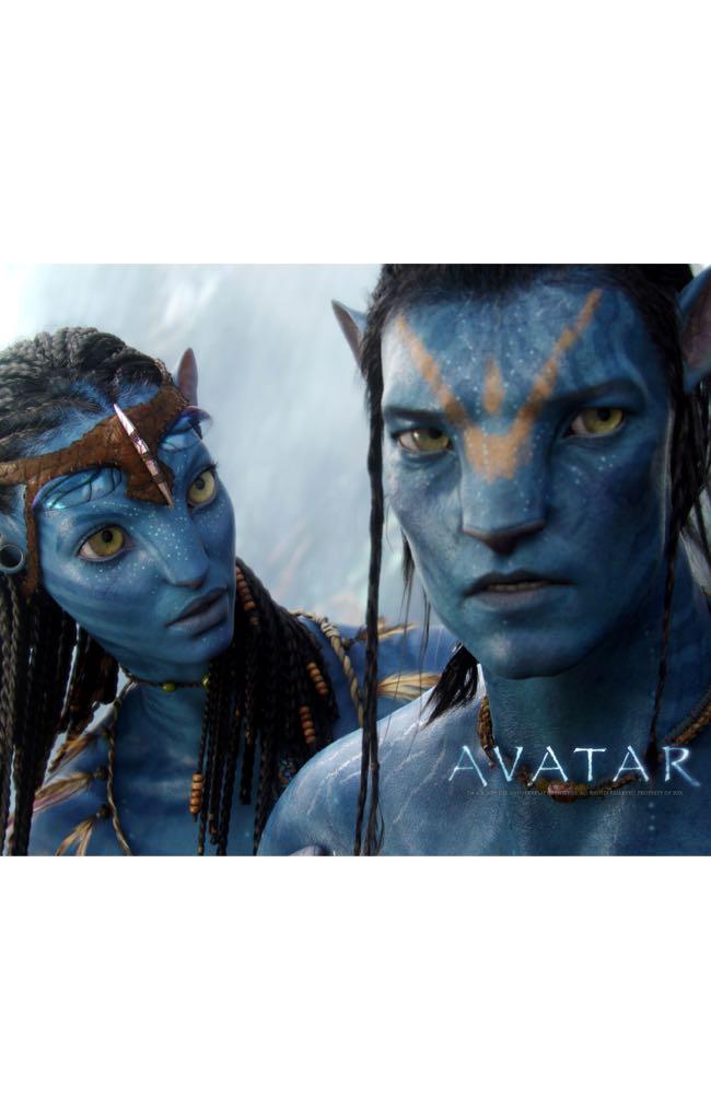 Avatar -  cover